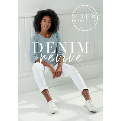 Rowan Quail Studios - Denim Revive -  ()