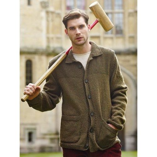 Rowan Simple Shapes Pure Wool Worsted -  ()