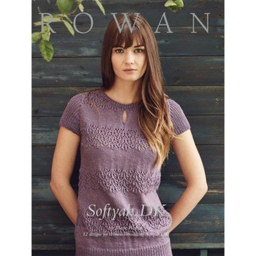 Rowan Softyak DK Collection -  ()