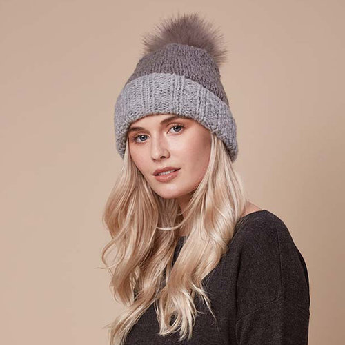 Rowan Stocking Stitch Beanie (Free) -  ()