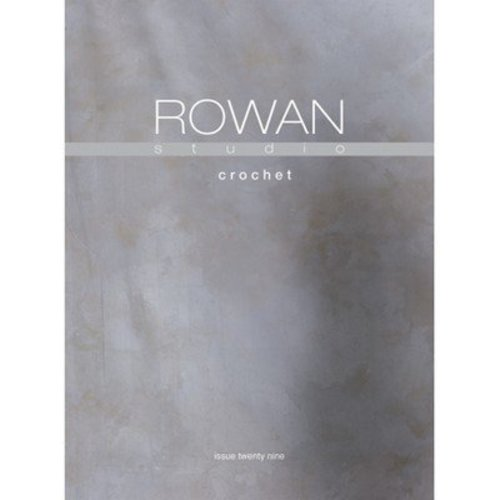 Rowan Studio Issue 29Crochet -  ()