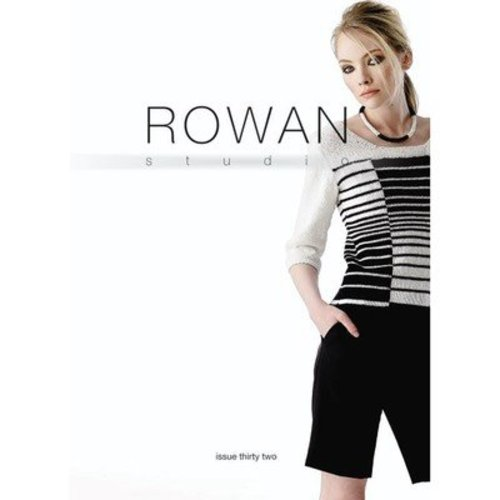 Rowan Studio Issue 32Monochrome -  ()