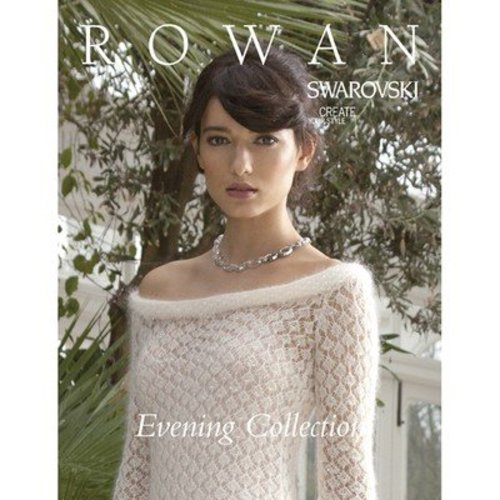 Rowan Swarovski Create Your Style Evening Collection -  ()