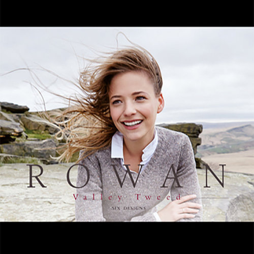 Rowan Timeless Tweeds - Valley Tweed -  ()
