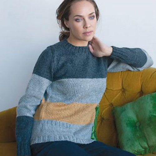 Rowan Timeless Worsted -  ()