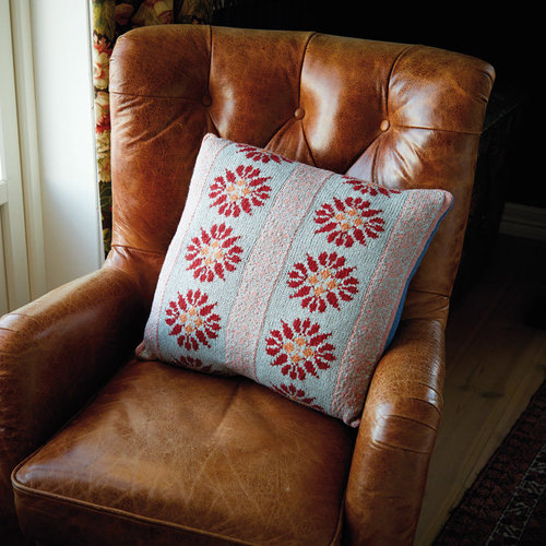 Rowan Torfinn Cushion Kit - Version A (01)