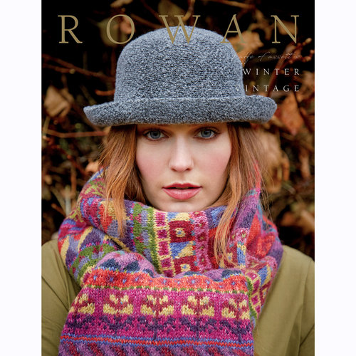 Rowan Winter Vintage -  ()