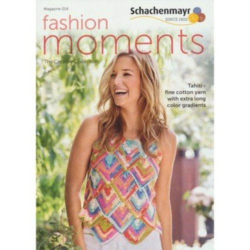Schachenmayr 14 Fashion Moments (Tahiti) -  ()