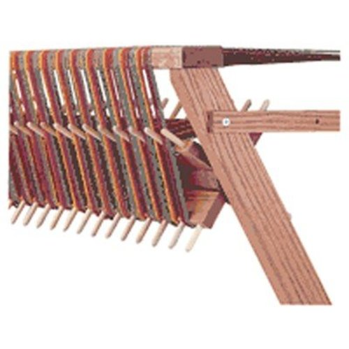 "Schacht 36"" Sectional Warp Beam for Mighty Wolf -  ()"