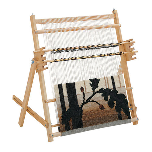 Schacht A-Frame Stand for Tapestry Loom -  ()