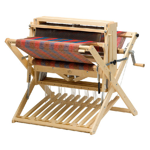 Schacht Baby Wolf - 8-Shaft / 10-Treadle Loom (3011)