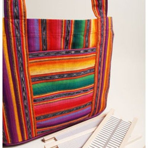 Schacht Limited Edition Cricket Loom Bag - Bright (BRIGHT)