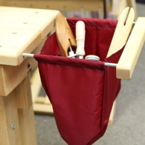 Schacht Maple Bench Bag -  ()