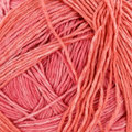 Schoppel Wolle Zauberball Cotton - Pinks-Coral (2339)
