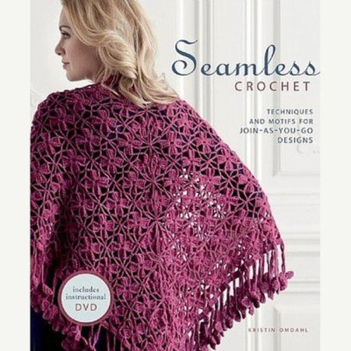 Seamless Crochet -  ()