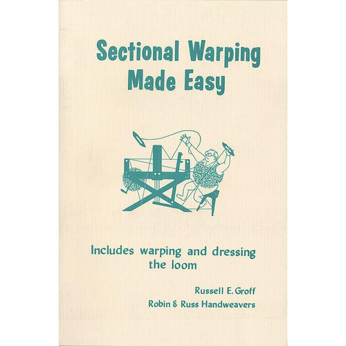 Sectional Warping Made Easy -  ()