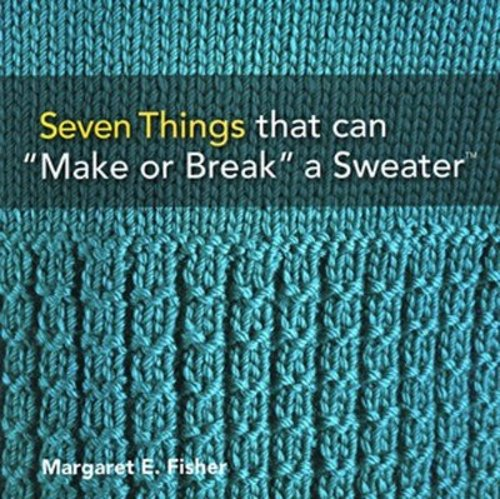 Seven Things That Can Make or Break a Sweater -  ()