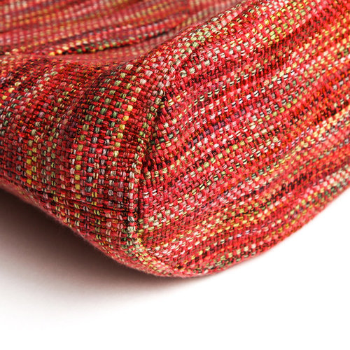 Sewing Project for Handwoven Fabric -  ()
