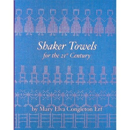 Shaker Towels for the 21st Century -  ()