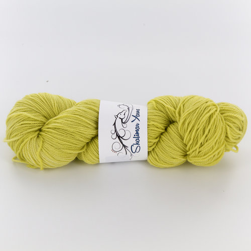 Shalimar Yarns Breathless - Citrine (CITRINE)
