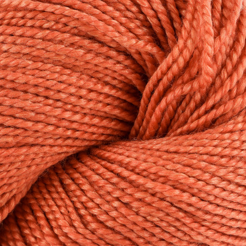 Shibui Knits Staccato Solids Discontinued Colors - Poppy (2031)
