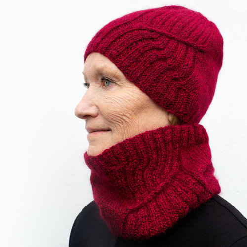 Shibui Knits Standing Tall Collection PDF -  ()