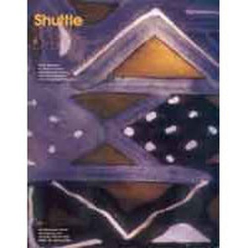 Shuttle Spindle and Dyepot Magazine -  ()