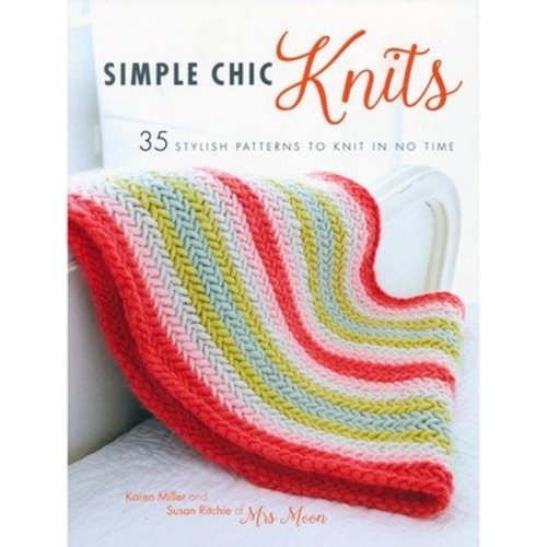 Simple Chic Knits -  ()