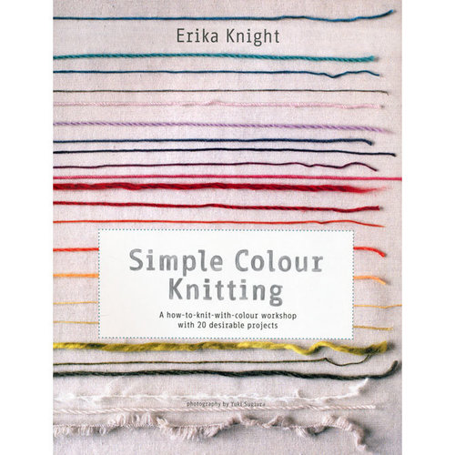 Simple Colour Knitting -  ()
