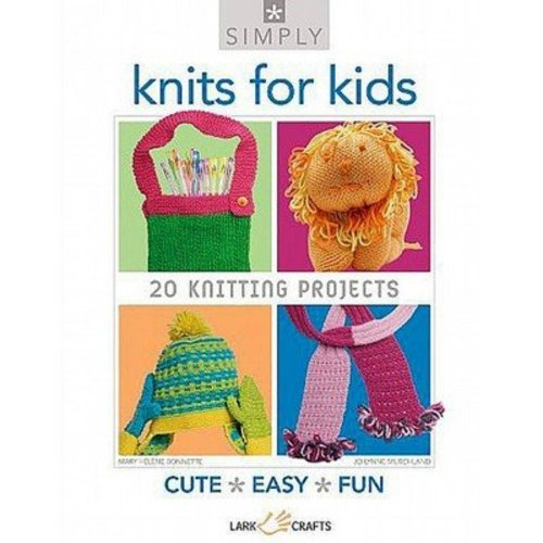 Simply Knits for Kids -  ()