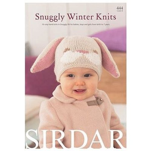 Sirdar 444 Snuggly Winter Knits -  ()
