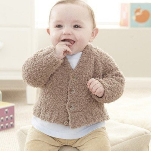 Sirdar 502 Nursery Knits Book No. 3 -  ()