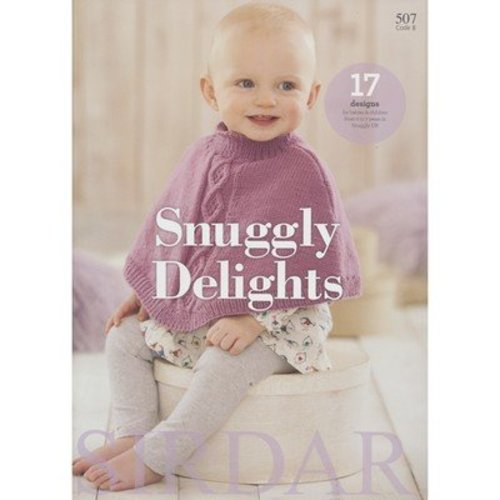 Sirdar 507 Snuggly Delights -  ()