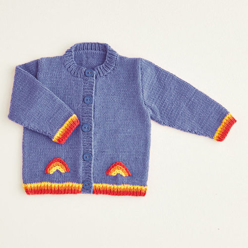 Sirdar 5412 Rainbow Bomber Jacket & Dungarees in Snuggly DK PDF -  ()