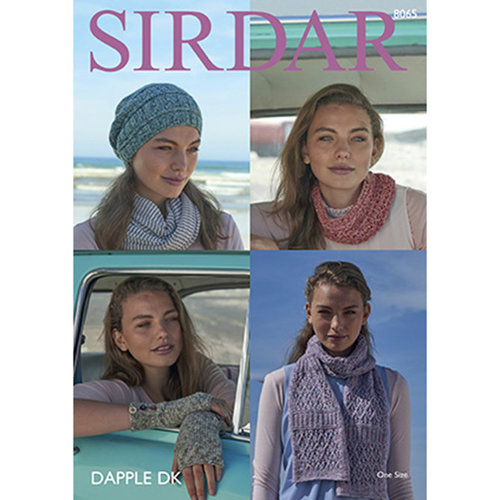 Sirdar 8065 Accessories -  ()