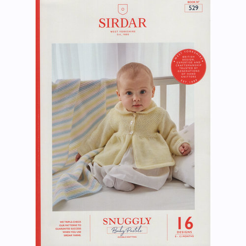 Sirdar Snuggly Baby Pastels -  ()