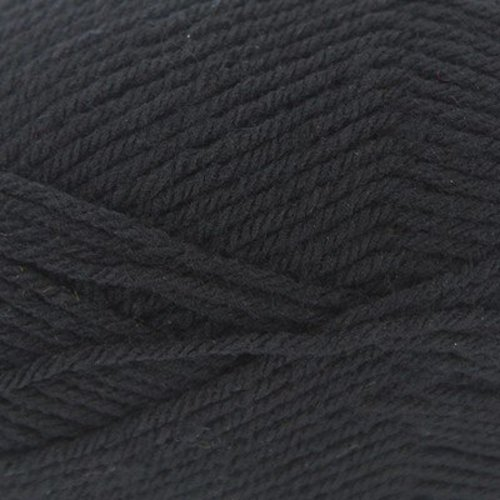 Sirdar Snuggly DK Discontinued Colors - Black (312)