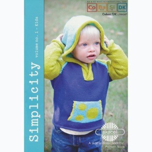 Skacel Simplicity Volume No. 1 - Kids -  ()