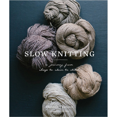 Slow Knitting -  ()