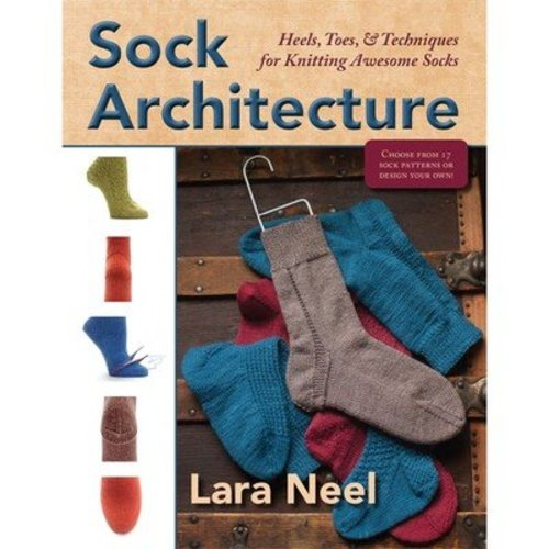 Sock Architecture eBook -  ()
