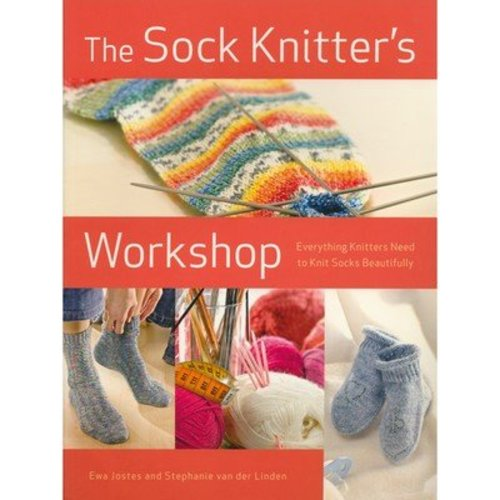 Sock Knitter's Workshop -  ()