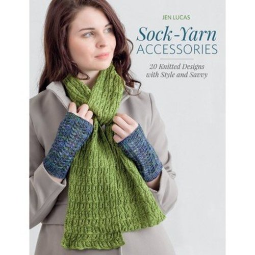 Sock-Yarn Accessories -  ()