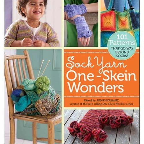 Sock Yarn One-Skein-Wonders -  ()