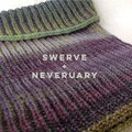 Spincycle Yarns Gumshoe Cowl Kit - Neveruary-swerve (NEVERSWERV)