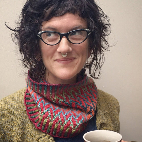 Spincycle Yarns Issa Cowl Kit -  ()