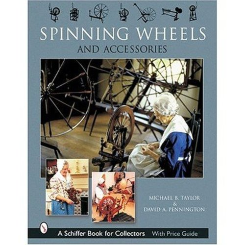 Spinning Wheels and Accessories -  ()