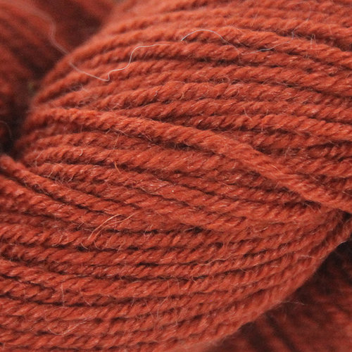 Spud & Chloe by Blue Sky Fibers Fine Discontinued Colors - Orangutan (7819)