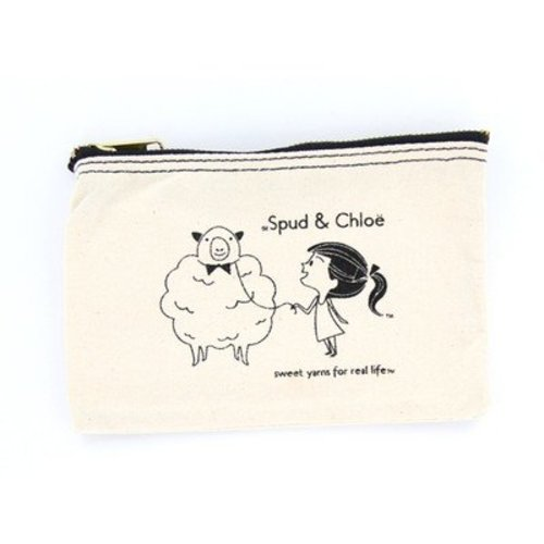 Spud & Chloe by Blue Sky Fibers Pencil Bag -  ()