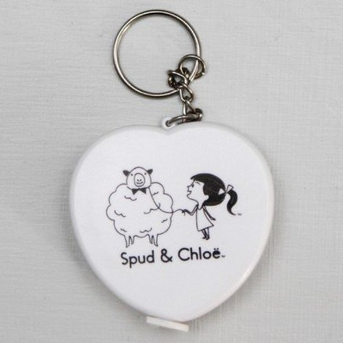 Spud & Chloe by Blue Sky Fibers Tape Measure -  ()
