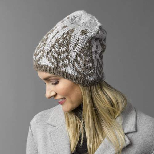 Stacy Charles Fine Yarns Aria Hat PDF -  ()